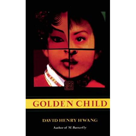 Golden Child - eBook