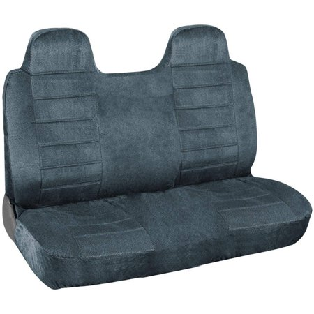 BDK Pick Up Truck Seat Covers, Solid Front Seat