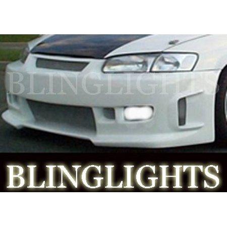 1997 2001 Toyota Camry Junbug Body Kit Fog Lights Driving Lamps Light Lamp Kit 1998 1999 2000