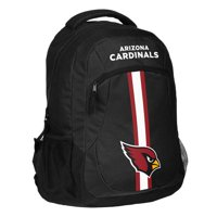 f10bbd545e86 Product Image Forever Collectibles NFL Arizona Cardinals Action Stripe Logo  Backpack