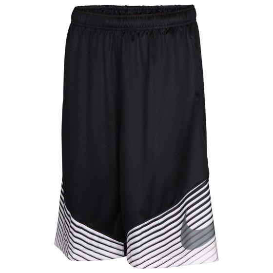 5b42314cd7b0 Nike Big Boys  (8-20) Dri-Fit Elite Reveal Basketball Shorts - Walmart.com