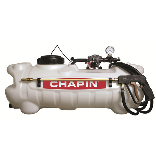 15 gal EZ Mount Deluxe Dripless Spot Sprayer by Chapin