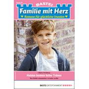 Familie mit Herz 56 - Familienroman - eBook