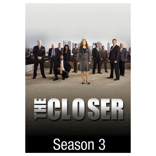 The Closer: Saving Face (Season 3: Ep. 3) (2007)