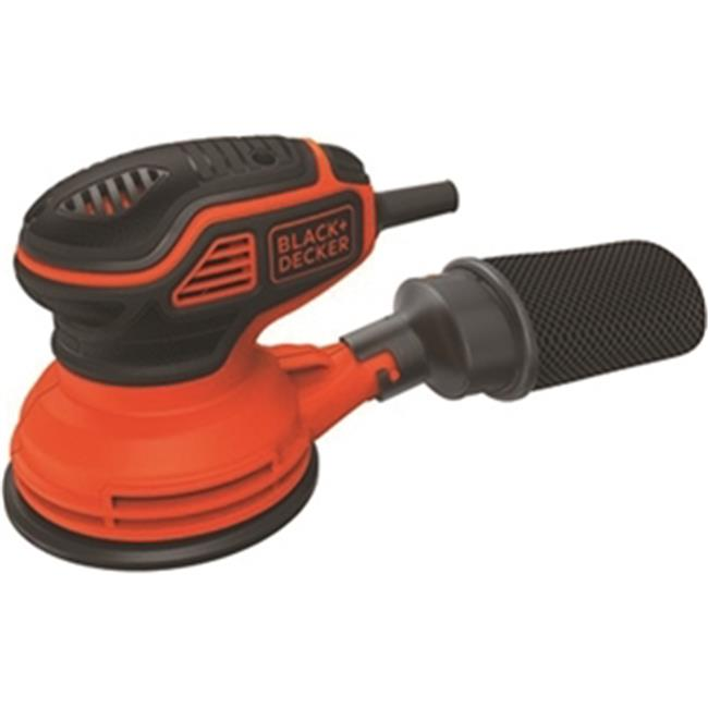 Black & Decker BDERO600 5 inch Random Orbit Sander