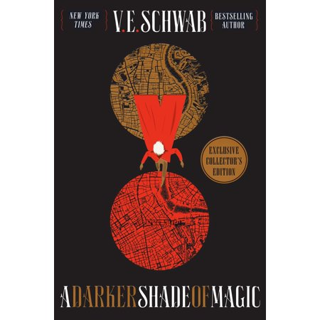 A Darker Shade of Magic Collector's Edition : A