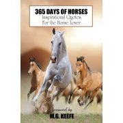 365 Days of Horses: Inspirational Quotes for the Horse Lover - eBook