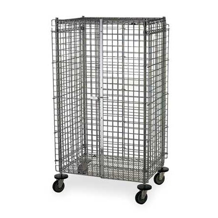 e4dcee907b8 METRO SEC56DC Wire Security Cart