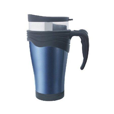 - TIMOLINO THERMAL TRAVEL MUG 16 oz. signature travel mug 2.0 aqua blue
