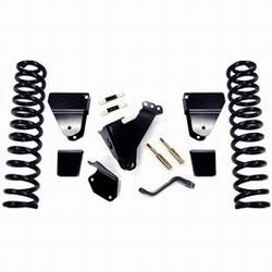 Superlift 9076 Component Box for 6 Lift Kit