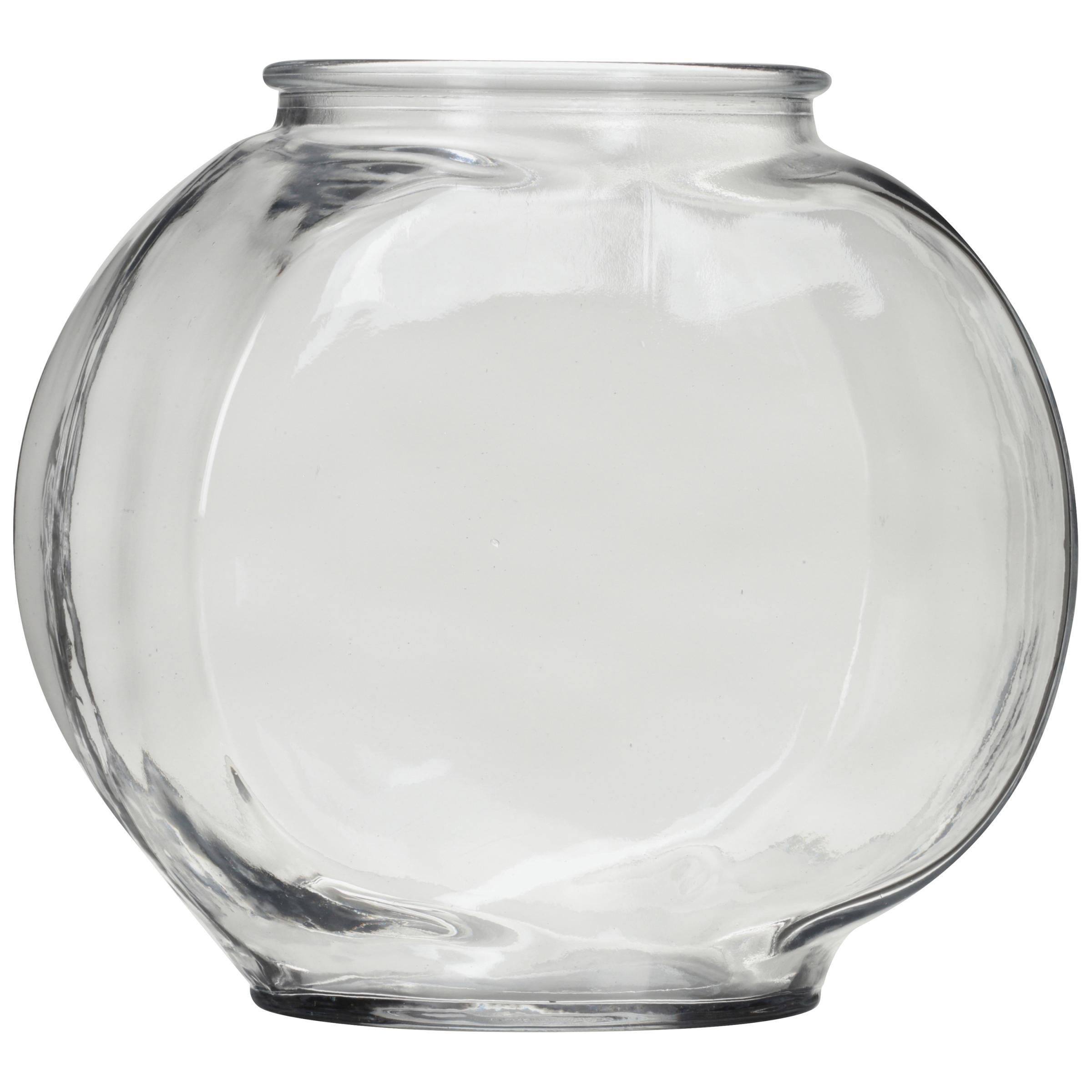 Aqua Culture 0.5-Gallon Drum Fish Bowl