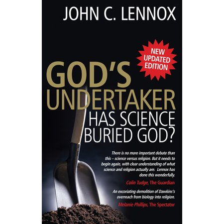 God's Undertaker : Has Science Buried God? (Best Of The Undertaker)
