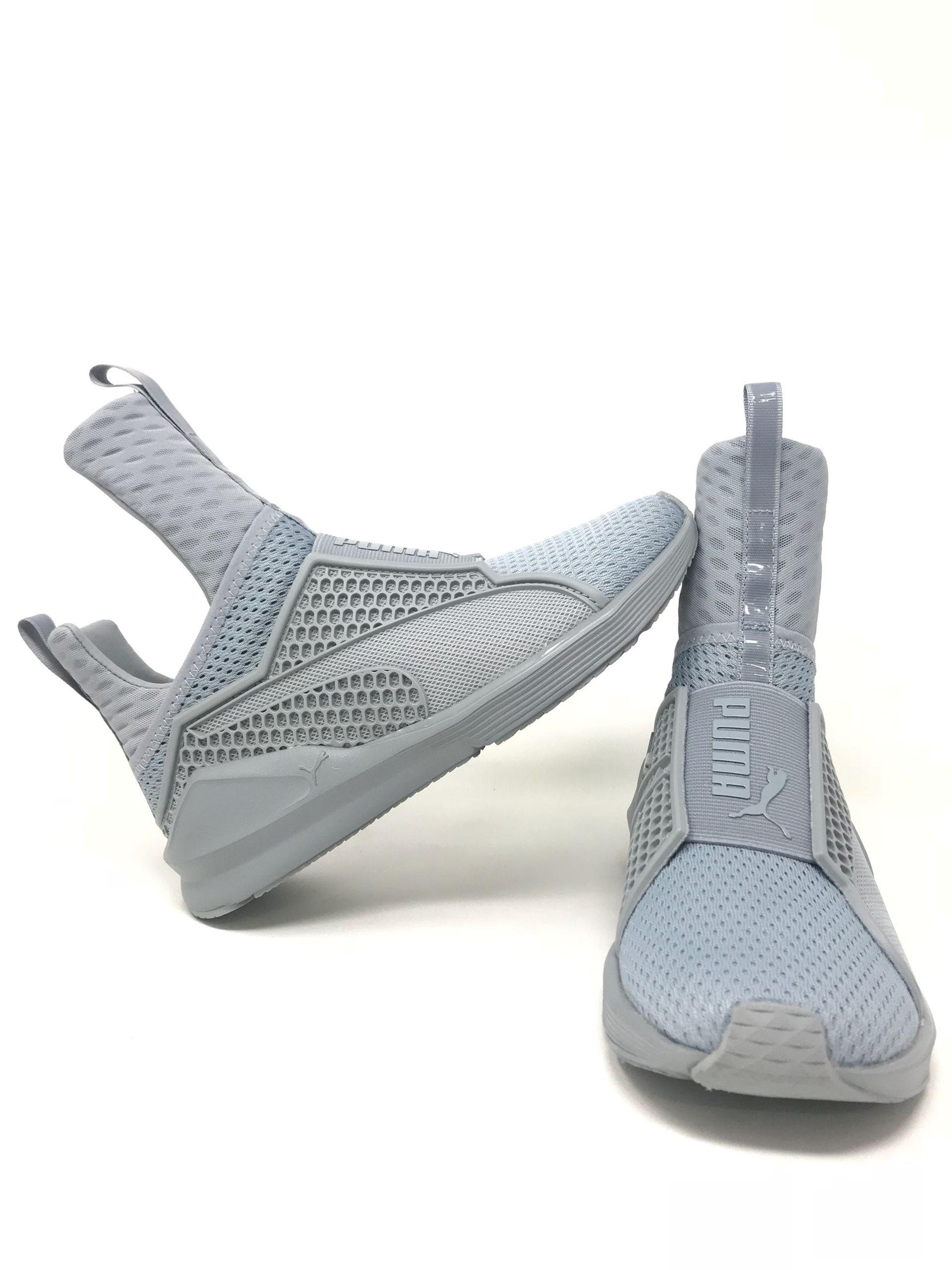 PUMA Women's Fenty Trainer Quarry Athletic Shoe