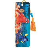 Disney Finding Dory Friends Premium Bookmark