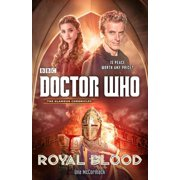 Doctor Who: Royal Blood - eBook