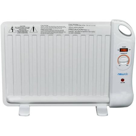 cecfa17c03f NewAir 40 sq. ft. Portable Low-Watt Space Heater - Walmart.com