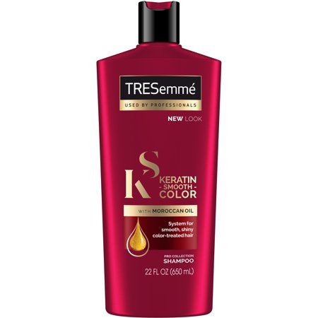 TRESemme Shampoo Keratin Smooth Color 22 oz