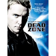 The Dead Zone: The Complete Third Season by LIONS GATE FILMS