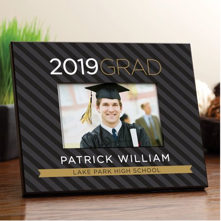 2019 Personalized Graduation Frame