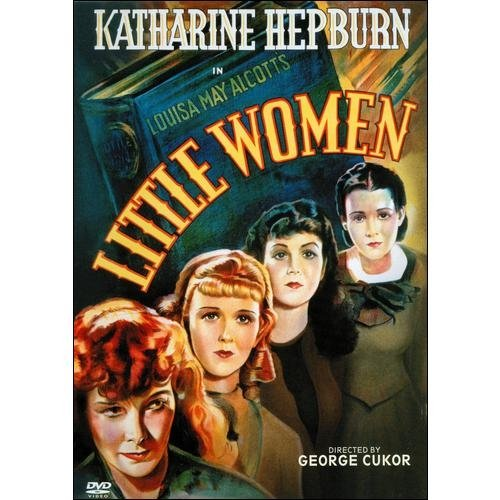 Little Women (1933) (Full Frame)