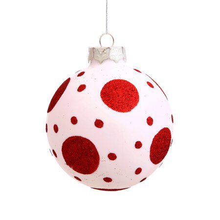 Dots Ornament - Vickerman 3