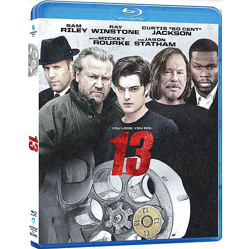 13 (Blu-ray) (Widescreen)