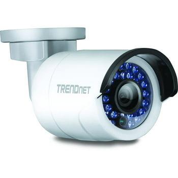 TRENDnet TV IP310PI Outdoor Network IP Camera