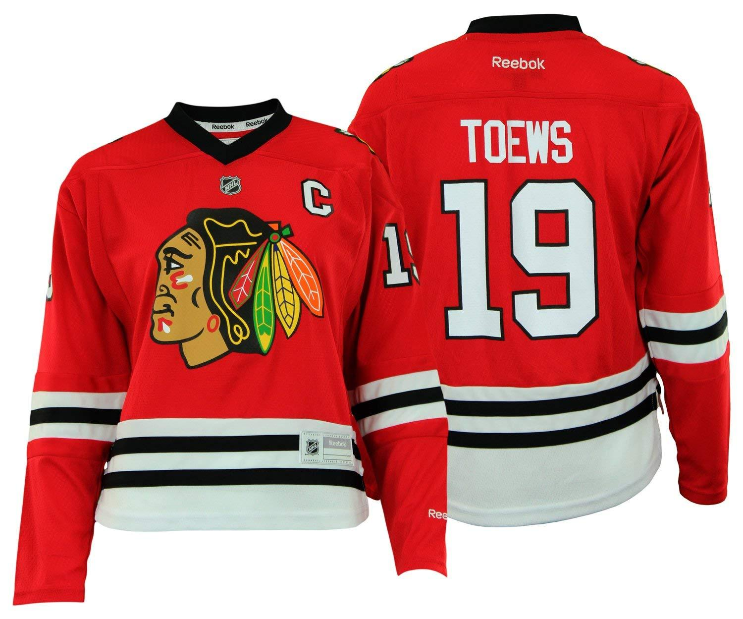 girls blackhawks shirt