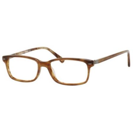 Banana Republic Eyeglasses Duncan 0q55 Tobacco 53mm