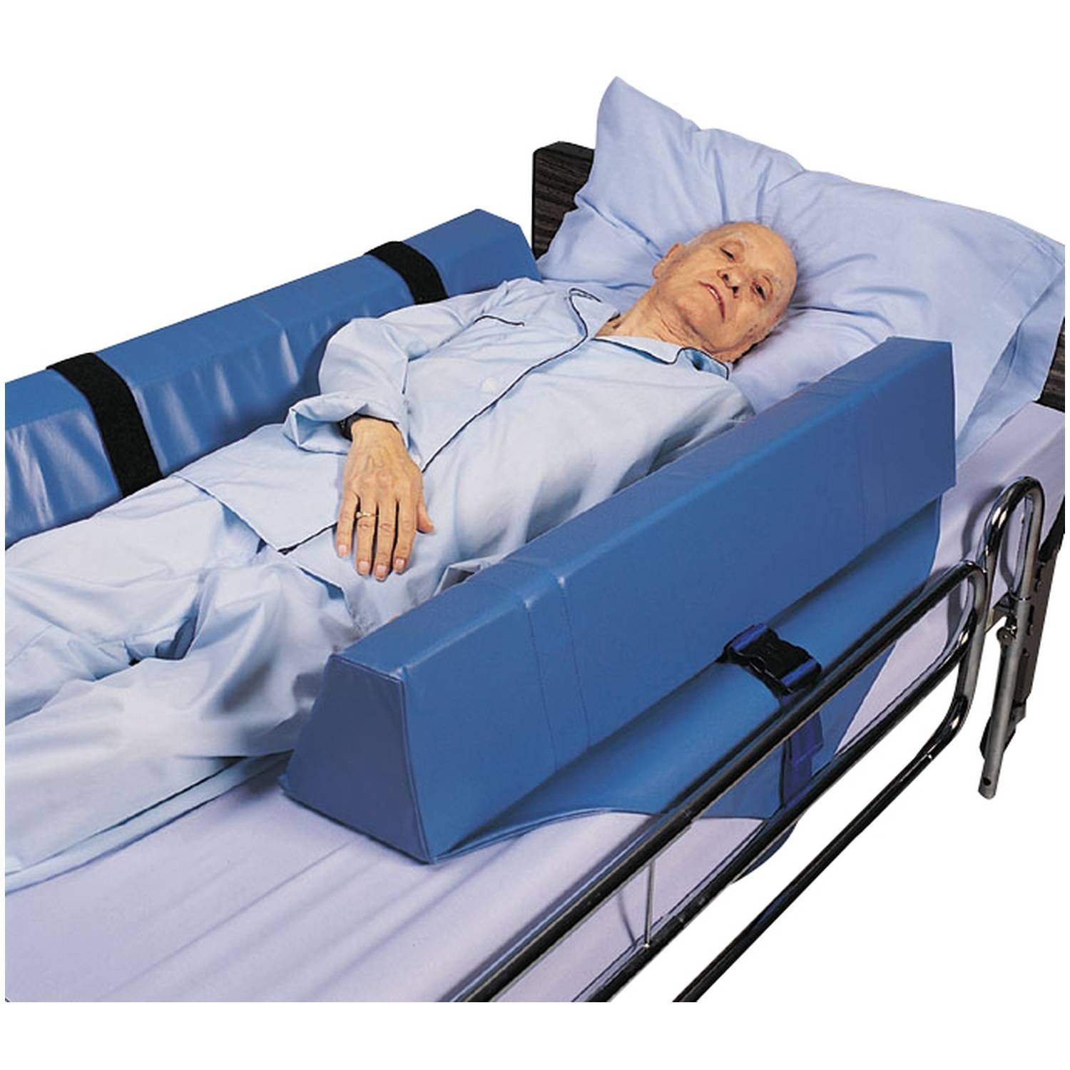 SKIL-CARE Roll-Control Bolster Set, 2-Pack