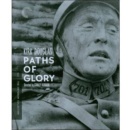 Paths Of Glory (Criterion Collection) (Blu-ray) (Widescreen)