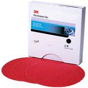 3m Marine Red Abrasiv Disc 5 P240A (100) 1604