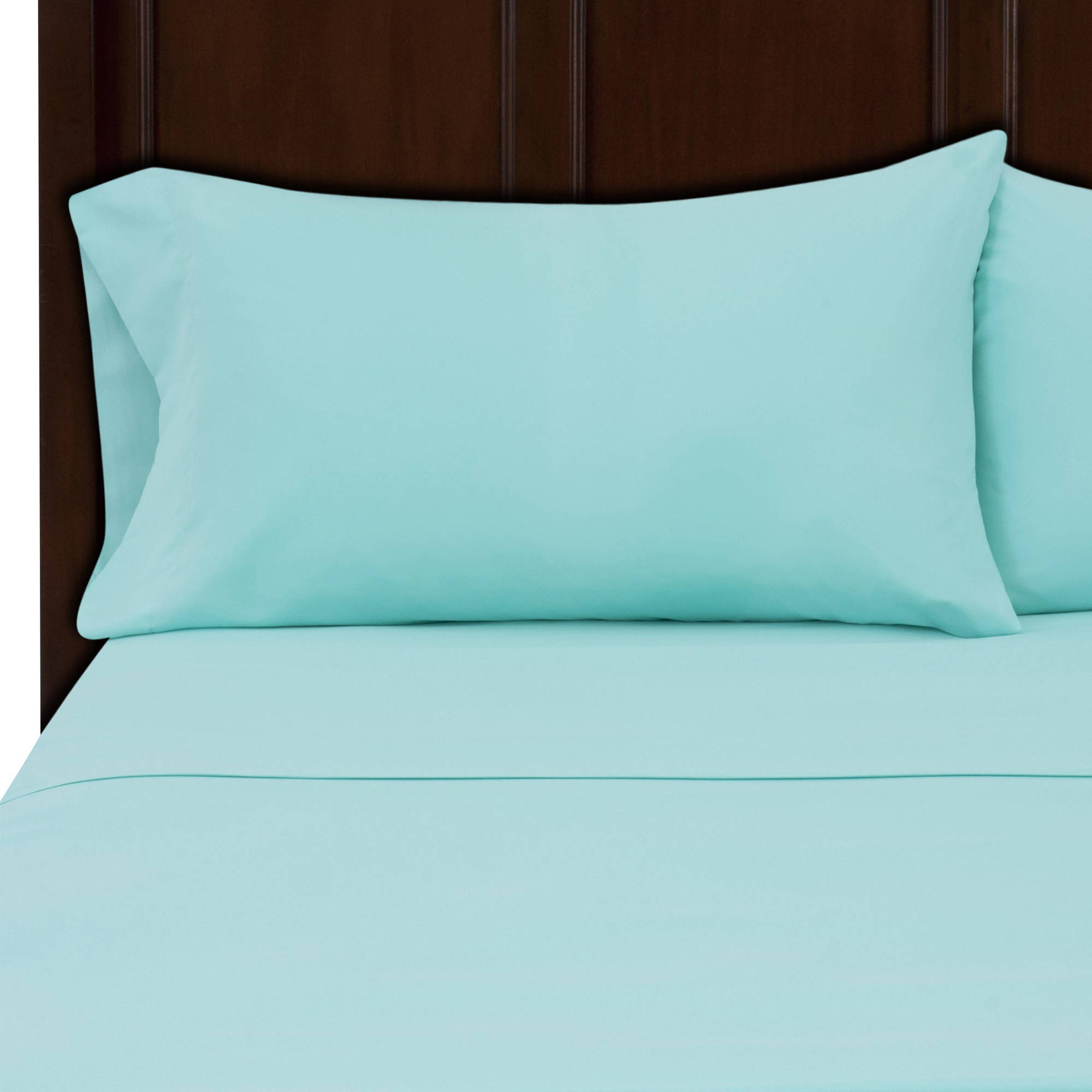 Your Zone Microfiber Sheet Set, Multiple Colors