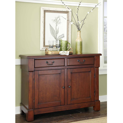 Home Styles Aspen Collection Buffet