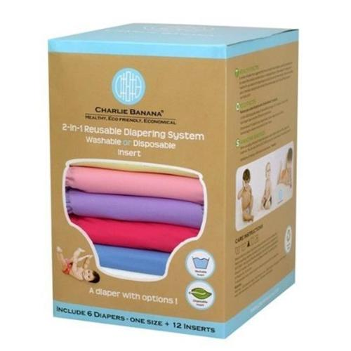 Winc Design Limited 888197 Diapers