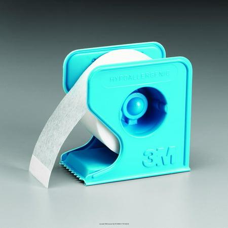 3M Medical Tape Microporepaper 1  X 10 Yards Nonsterile  1535 1