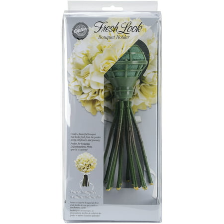 Wilton Fresh Look Bouquet Holder 1006-611](Bouquet Holders)