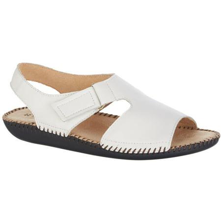 Naturalizer Womens Scout II Sandals 16W Short