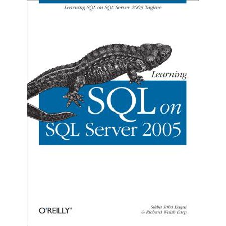 Learning SQL on SQL Server 2005 - eBook (Best Way To Learn Sql Server)