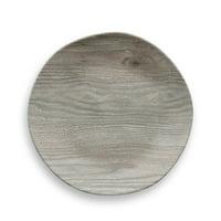 TarHong French Oak Salad Plate