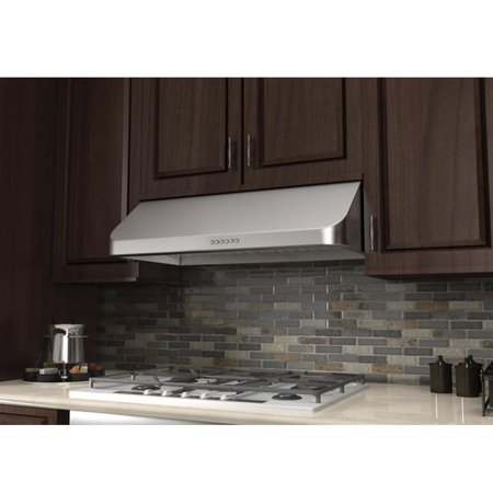 Z Line Kitchen 900 CFM Under Cabinet Range Hood