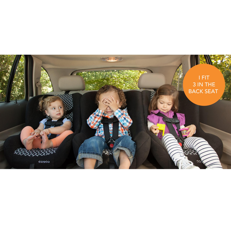 Cosco SceneraR NEXT Convertible Car Seat Otto