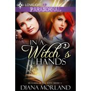 In a Witch's Hands - eBook