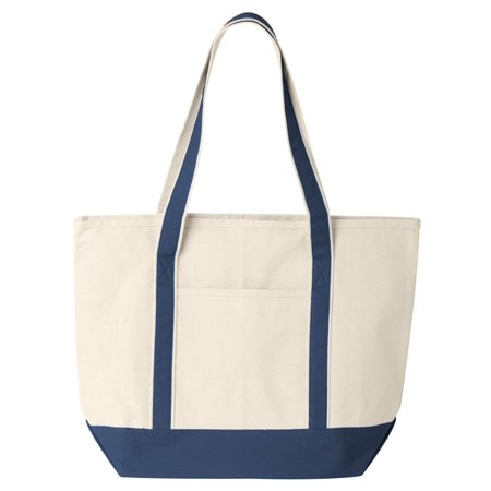 HY801 Tote Bag 16 oz Beach Bag