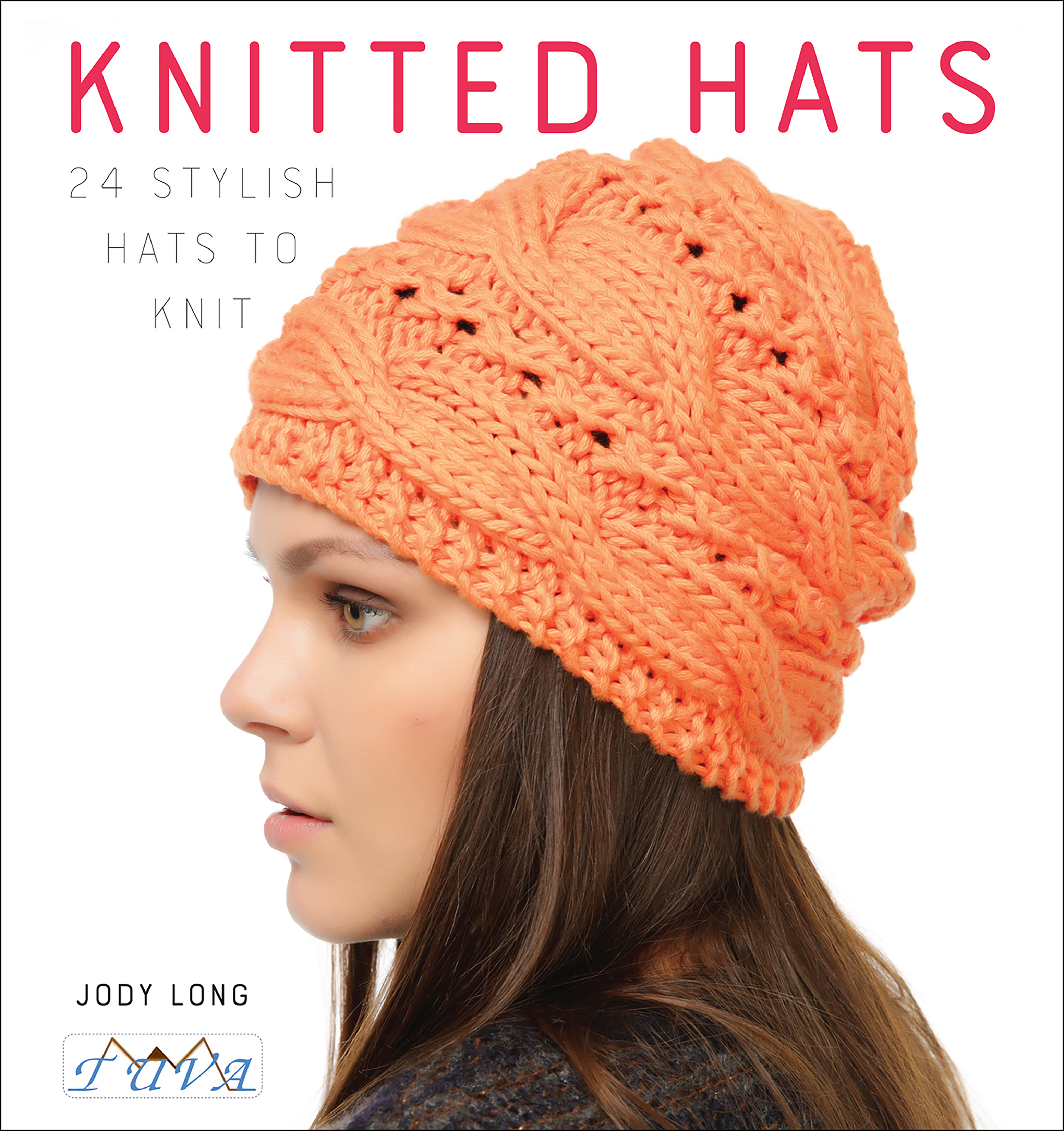 Tuva Publishing-Knitted Hats - image 1 of 1