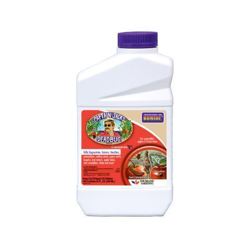 Bonide Product 253 Dead Bug Brew Insecticide, Concentrate...