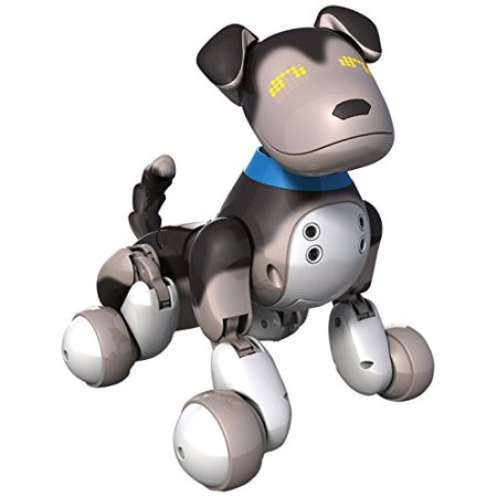 Zoomer Shadow Review- Newest Robotic Dog | EpicReviewGuys ...