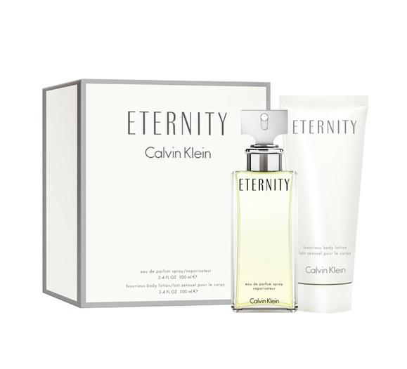 Calvin Klein Calvin Klein 3.4 oz EDP Spray Womens Perfume...