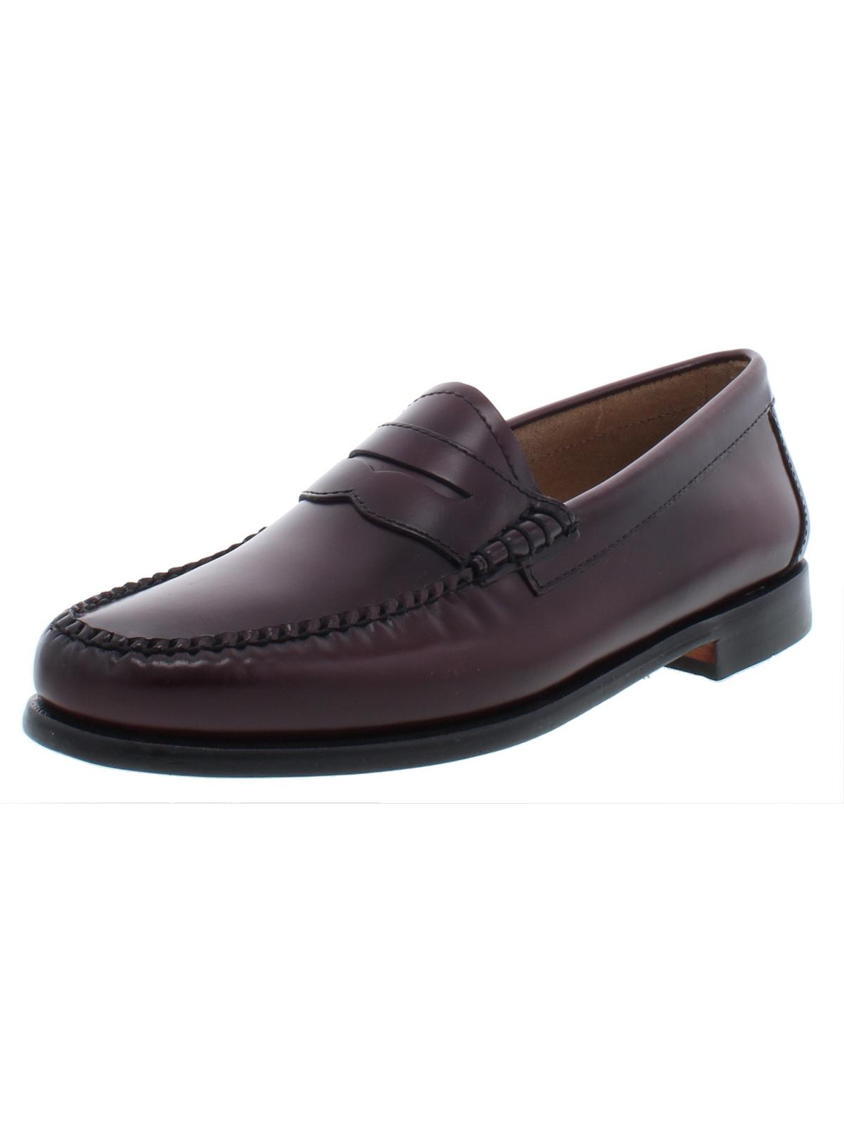 Weejuns - Weejuns G.H. Bass & Co. Womens Whitney Flat ...