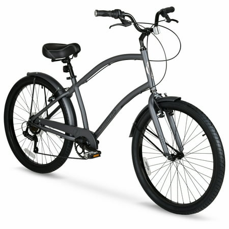 26 inch Hyper Commute Men's Comfort Bike